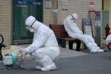 China laporkan 508 kasus baru infeksi corona, 71 meningggal