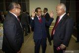 PM Timor Leste Taur Matan Ruak mengundurkan diri setelah koalisi pendukung bubar