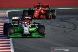 Formula 1 menjalani pekan kedua tes pramusim di Barcelona