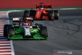 Formula 1 jalani tes pramusim di Barcelona