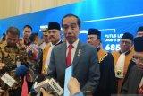 Presiden Jokowi : Pemerintah terus perhatikan kondisi WNI di Diamond Princess