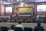 DPRD Sultra Setujui Hibah Aset Lahan Ke KPU dan Pertanahan