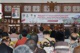 9 tahun kepemimpinan Sigit, warga rasakan capaian pembangunan fisik Kota Magelang