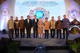 Puan Maharani ajak parlemen dunia atasi penyebaran wabah virus corona
