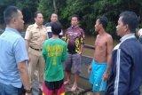 Seorang warga Lamandau tenggelam, tim terpadu kerahkan 100 personel