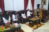BNNP Sulawesi Tenggara tindaklanjuti daerah rawan narkoba ke wali kota