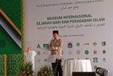 Anies: Jakarta tuan rumah Museum Rasulullah menjadi berkah tersendiri