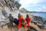 Hilang sejak Senin, nelayan asal Seteluk ditemukan meninggal di Pantai Tanjung Pasir Poto Tano