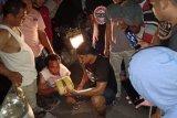 Polisi ciduk kurir sabu jaringan antar kabupaten di Dompu