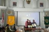 Menristek sarankan Indonesia fokus produksi kebutuhan obat dalam negeri