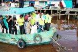 Ini harapan Bupati Kapuas saat peringatan Hari Peduli Sampah