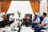 Pemkot Makassar dan Bulog kerja sama penyaluran beras ASN