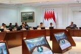Draf RUU Ibu Kota baru akan disampaikan ke DPR setelah masa reses