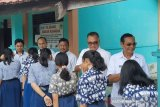 Tidak semua SMP di Gumas dapat laksanakan UNBK