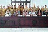 DPRD ingatkan Dinas PU Gunung Mas segera realisasikan anggaran