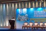 KKP  bangun sistem logistik perbenihan kelautan perikanan
