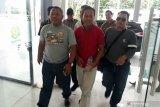 Kejaksaan titipkan buronan terpidana korupsi Dompu di Lapas Mataram