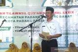 420 peserta ikuti MTQ di Padang Panjang Barat