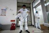 Norwegia laporkan  kasus pertama virus corona