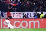 Lyon bungkam Juventus di leg pertama 16 besar Liga Champions