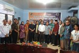 Pemkot Palembang dukung wartawan kembangkan  koperasi