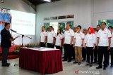 Kota Magelang targetkan tiga besar Porwil Dulongmas 2020