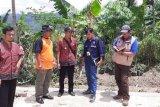 Jumat, BPBD Banjarnegara datangkan tim geologi ke lokasi longsor