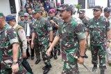 Panglima TNI sebut kapal berkecepatan 40 knot disiagakan di Pulau Sebaru Kecil