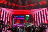 Deretan pemenang Billboard Indonesia Music Awards 2020