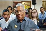 Gubernur: Aset daerah tidak boleh lepas dari pemerintah
