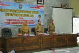 Sekda Ogan Komering Ulu buka Forum Organisasi  Perangkat Daerah