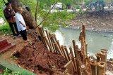 Lima jasad keluarga Pangeran Jayakarta direlokasi akibat longsor