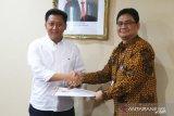 Menteri BUMN tunjuk Wahyu Kuncoro jadi Dirut Perum Perhutani