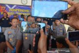 Ayah kandung jadi otak pembunuhan siswi SMPN Tasikmalaya dan dibuang ke gorong-gorong