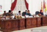 Ini alasan DPRD Barito Selatan menghentikan pembahasan Raperda Zakat dan CSR
