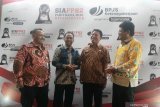 BPJAMSOSTEK sosialisasikan kenaikan manfaat kepesertaan di Makassar
