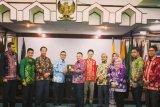 Ketua DPRD minta KPU-Bawaslu Kalteng simpan anggaran pilkada di Bank Kalteng