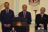 Malaysia luncurkan paket ekonomi untuk atasi dampak COVID-19