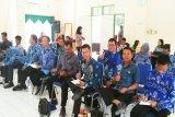 Kades tiga kecamatan ikuti penyuluhan Karhutla