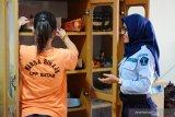 Lapas Perempuan Batam tingkatkan kreativitas warga binaan