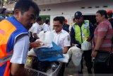 PT KAI Divre IV Tanjungkarang tertibkan rumah perusahaan