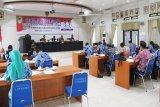 17 pejabat Barito Utara ikuti uji kompetensi