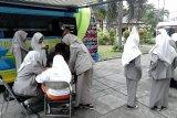 Dukcapil Mataram mengoptimalkan pencetakan KTP elektronik