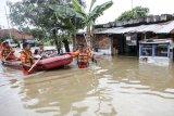 BPBD : Sumsel alami 44 peristiwa bencana selama Januari-Februari