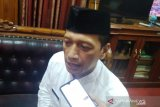 Keberangkatan ratusan jamaah Umrah Payakumbuh diundur