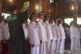 215 kepala desa hasil pilkades serentak di Temanggung dilantik
