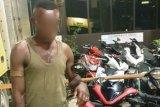 Satu pelaku curanmor ditangkap Polisi Jayapura