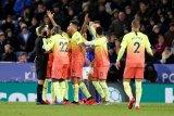 CAS benarkan City banding atas sanksi UEFA