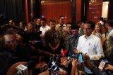 Presiden Joko Widodo hargai sikap Arab Saudi stop sementara umrah