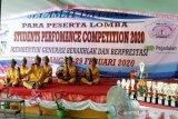 SMK YPT Palembang gelar